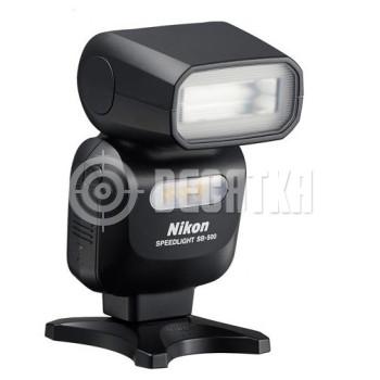 Вспышка внешняя Nikon Speedlight SB-500