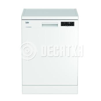 Посудомоечная машина Beko DFN 26321