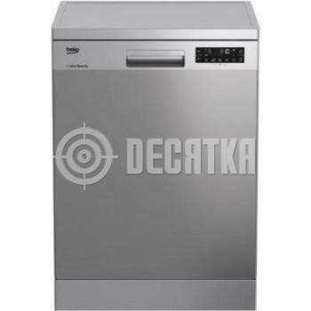 Посудомоечная машина Beko DFN28321X