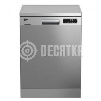 Посудомоечная машина Beko DFN28323X