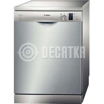 Посудомоечная машина Bosch SMS58D08 EU