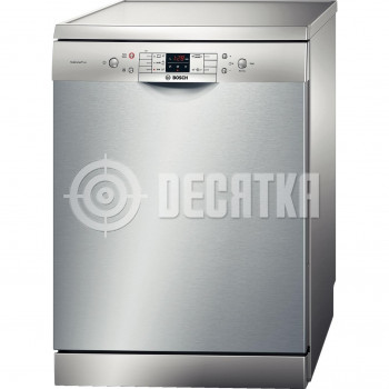 Посудомоечная машина Bosch SMS53L18EU