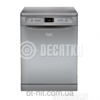 Посудомоечная машина Hotpoint-Ariston LFF 8M121 CX