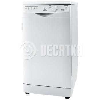Посудомоечная машина Indesit DSR 15B1 EU