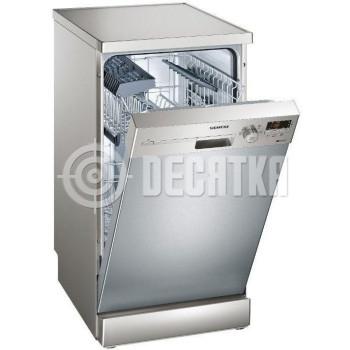 Посудомоечная машина Siemens SR25M884EU