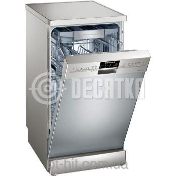 Посудомоечная машина Siemens SR26T897EU
