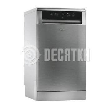 Посудомоечная машина Whirlpool ADP 402 IX