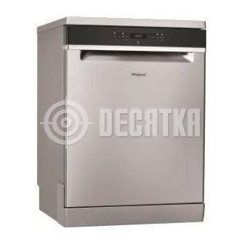 Посудомоечная машина Whirlpool WFO 3T123 6 X