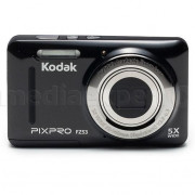 Ультра-компактный фотоаппарат Kodak FZ53