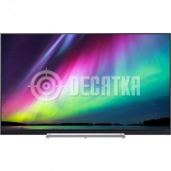 Телевизор Toshiba 55U7863DG
