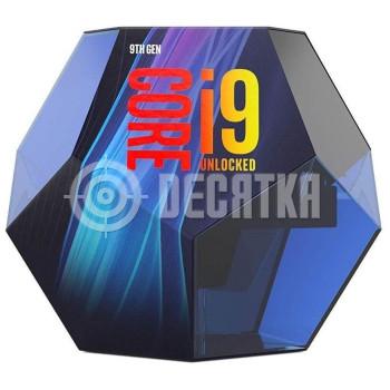 Процесор Intel Core i9-9900K (BX80684I99900K)