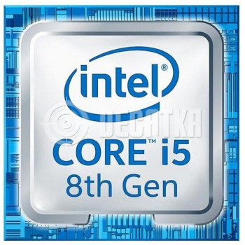 Процессор Intel Core i5-8500 (CM8068403362607)