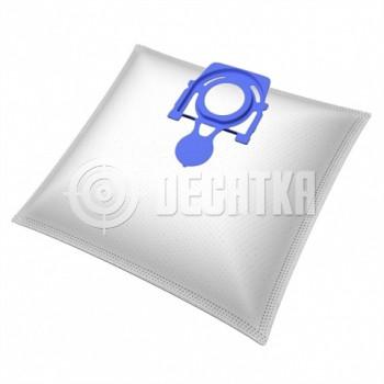 Комплект мешков для пылесоса ZELMER ELF 2 323.0 EK (тип 49.4000) + фильтр