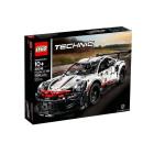 Авто-конструктор LEGO TECHNIC Porsche 911 RSR