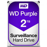 Жорсткий диск WD Purple