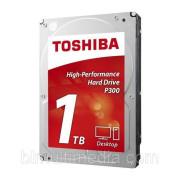 Жорсткий диск Toshiba P300 1 TB HDWD110EZSTA