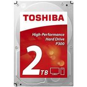 Жесткий диск Toshiba P300 2 TB HDWD120UZSVA