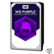 Жесткий диск WD Purple 8 TB