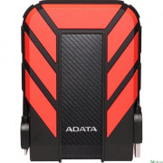 Жорсткий диск ADATA DashDrive Durable HD710 Pro 1 TB Red