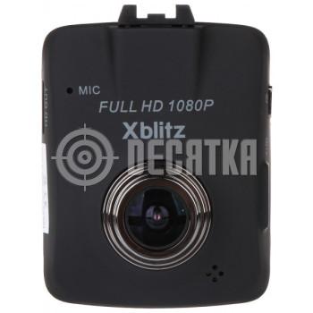 Автомобільний реєстратор XBLITZ DVR Black Bird 2.0 GPS