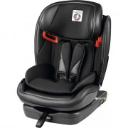 Автокрісло Peg Perego Viaggio 1-2-3 Via Licorice