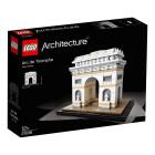 3d конструктор LEGO Architecture Триумфальная арка