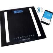Весы напольные электронные Esperanza B.Fit black EBS016K