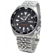Мужские часы Seiko SKX007K2