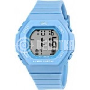 Часы-унисекс Q&Q Sporty (M137J004Y)