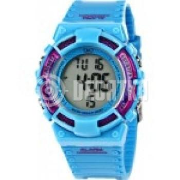 Женские часы Q&Q Sporty (M138J005Y)