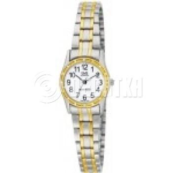 Женские часы Q&Q Elegant (Q695J404Y)