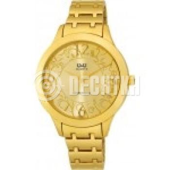 Женские часы Q&Q Fashion (F477-003Y)