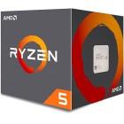 Процесор AMD Ryzen 5 2600