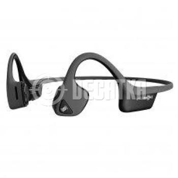 Навушники з мікрофоном Aftershokz Trekz Air Slate Gray (AS650SG)
