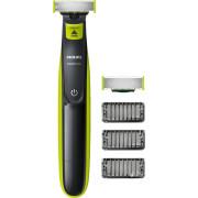 Тример для бороди та вусів Philips OneBlade QP2520/30