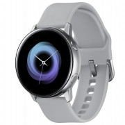 Смарт-годинник Samsung Galaxy Watch Active Silver