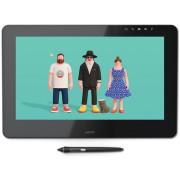 Графический планшет Wacom Cintiq Pro touch 16