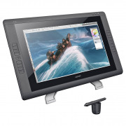 Монитор-планшет Wacom Cintiq 22HD Touch