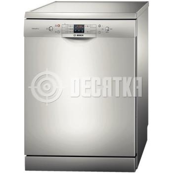 Посудомоечная машина Bosch SMS54M48EU