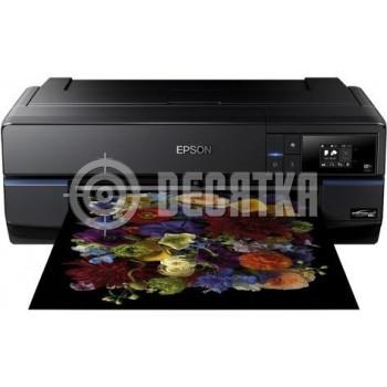 Принтер Epson SureColor SC-P800 (C11CE22301)