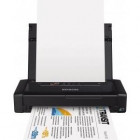 Принтер Epson WorkForce WF-100W mobile