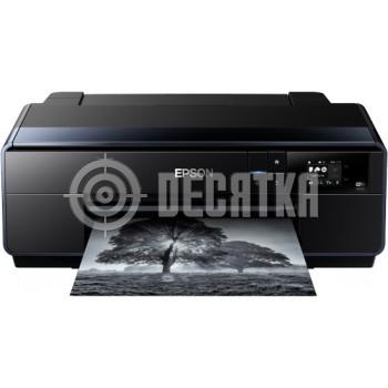Принтер Epson SureColor SC-P600 (C11CE21301)
