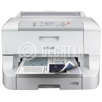 Принтер Epson WorkForce Pro WF-8090DW (C11CD43301)