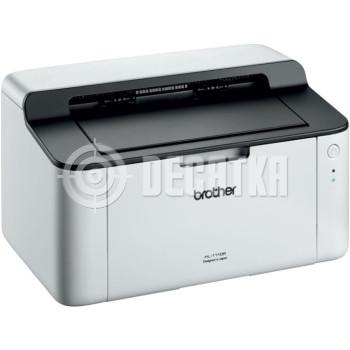 Принтер Brother HL-1110R / HL-1110E