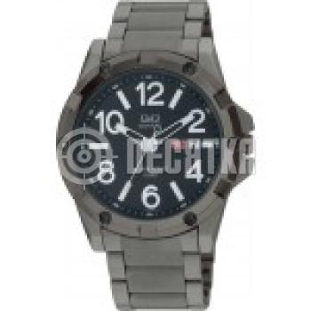 Мужские часы Q&Q Standard (A150J405Y)