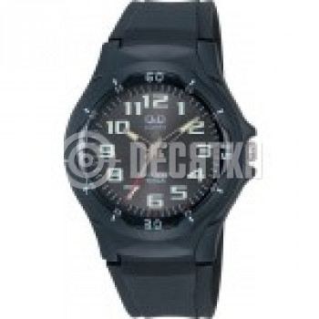 Мужские часы Q&Q Simple (VP58-002)