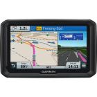 GPS-навигатор автомобильный Garmin dezl 770LMT-D