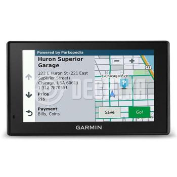 GPS-навигатор автомобильный Garmin Drive Assist 51 LMT-S (010-01682-17)