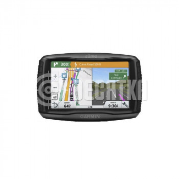 GPS-навигатор мотоциклетный Garmin zumo 595 LM, EU, Travel Edition, GPS (010-01603-1W)