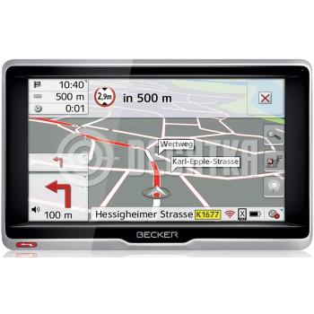 GPS-навигатор автомобильный Becker Transit 6 LMU